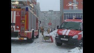 Названа причина взрыва газового баллона в многоэтажке Самары
