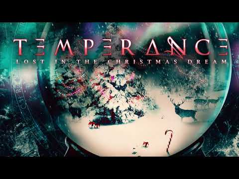 TEMPERANCE - Lost In The Christmas Dream (Official Audio)   Napalm Records