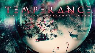 TEMPERANCE - Lost In The Christmas Dream ( Audio) | Napalm Records