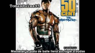 50 Cent - Just a Lil