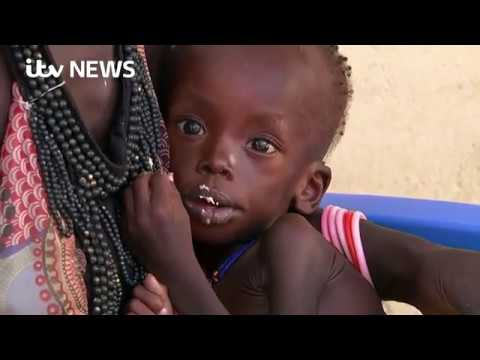 The cost of war in South Sudan