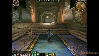 Speed Game - Dragon Age : Origins - Fini en 35:30