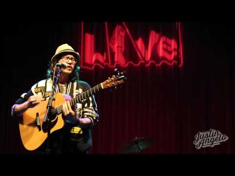 World Cafe Live (Stand Out Performer)