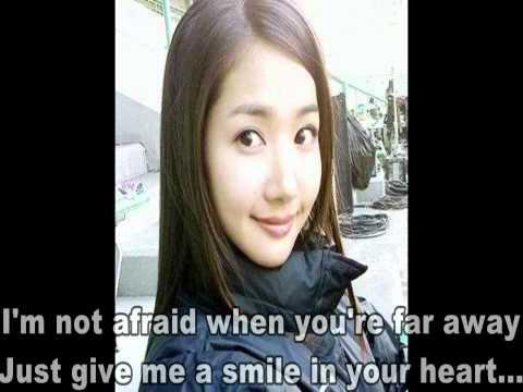 Sandara Park- Smile in your Heart (Park...