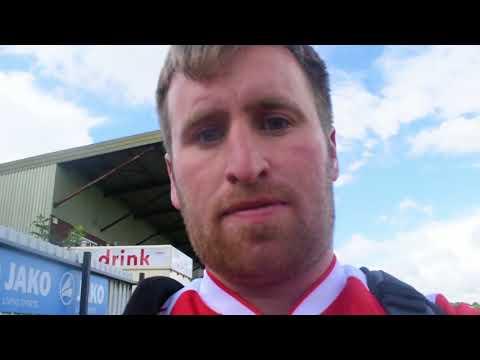 Hednesford Town vs Sutton Coldfield Town | The Evo-Stik League | 09/09/2017 | Ground name Keys Park