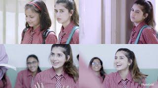 Kanna Veesi kanna Veesi Katti Poodum Kathali 💞School love Story 💞 Cute couples 💞 whatsapp status