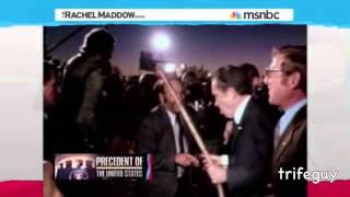 Nixon Prolonged Vietnam War to Win Presidency
