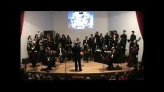 Mozart - Missa brevis in G KV 49 - 05-Agnus Dei - NuovArte-Eklipsis-Kodaly.mp4