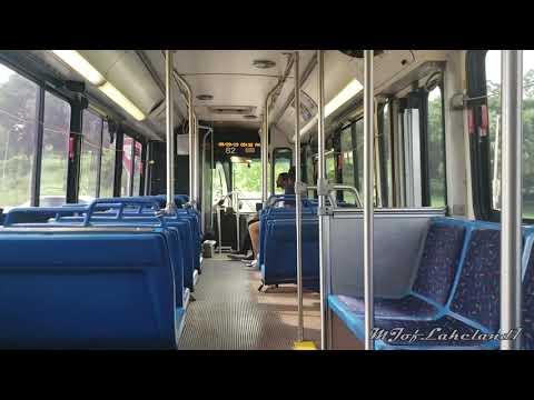 DASH (Alexandria, VA): 2005 Orion 05.503 (Diesel) #82