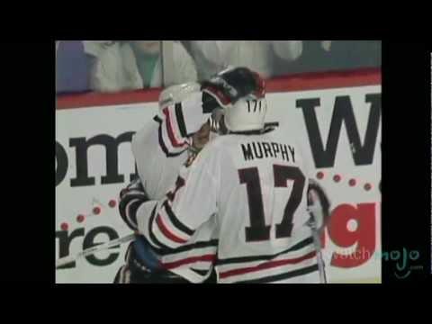 Chicago Blackhawks - Greatest Sports Franchises