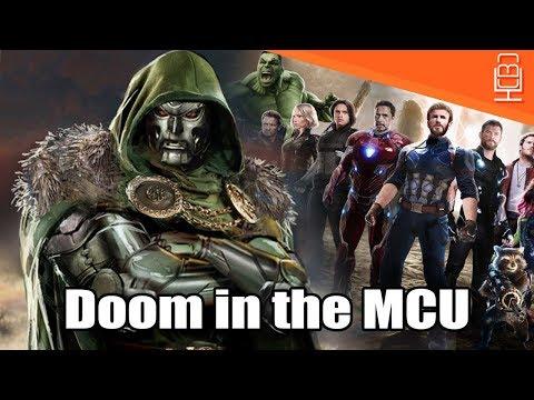 Avengers Writers On Doctor Doom in the MCU