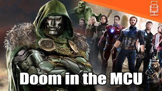Avengers Writers On Doctor Doom in the MCU Video