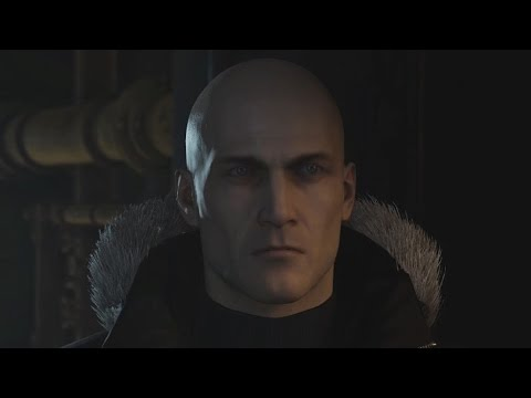 Agent 47 Returns - Hitman Playthrough ep. 1