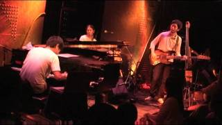 Schroeder-Headz 「Nut rocker」 LIVE 03 @ 南青山MANDALA 2011.5.2