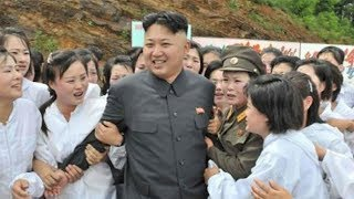 Walau Bergelimang Harta, Pleasure Squad  Selir Kim Jong Un Harus Menanggung Pelecehan & Penderitaan