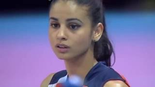 Winifer Fernandez [Beautiful Volleyball Player]
