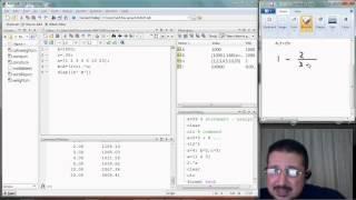 رواق : البرمجة باستخدام ماتلاب - المحاضرة 3 - الجزء 1
