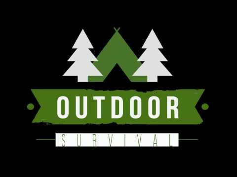 Outdoor & Survival INTRO