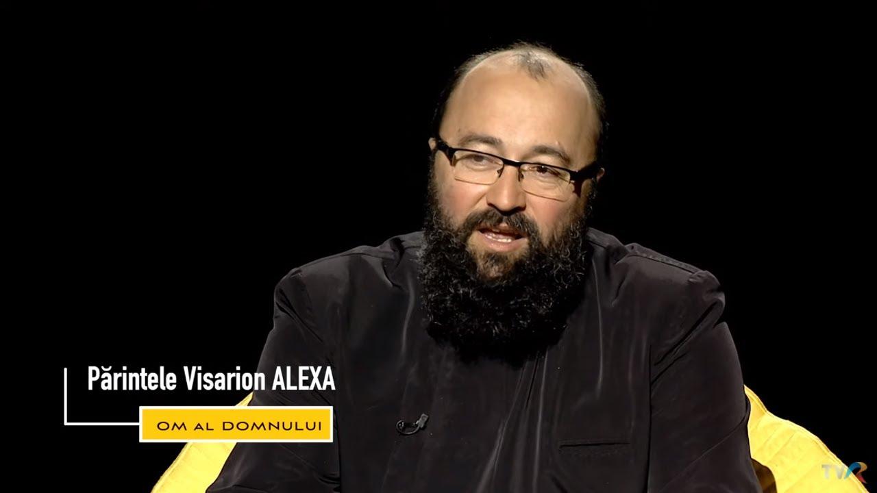 Nu există nu se poate cu Andreea Marin - invitat părintele Alexa Visarion (@TVR2)