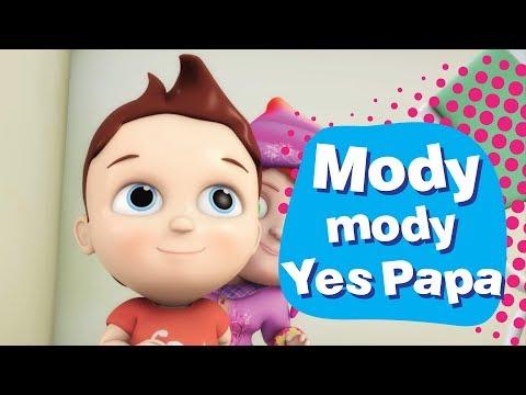 mody mody yes papa   karameesh channel - قناة كراميش الفضائية