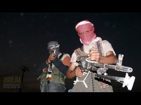 ISIS Declares Caliphate As US Middle East Policy Continues To Unravel