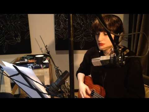 Salwa Azar covers Glory Box by Portishead