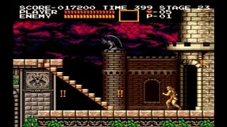 Castlevania Chronicles Original Mode (PS1 classic PSN/PS3) #24 LongPlay HD