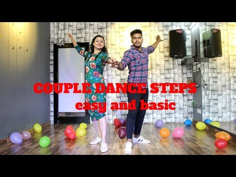 Valentines Day Special Couple Dance Easy And Basic Steps For , Wedding Dance , Party Dance,