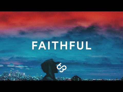Faithful - R&B & Soul Beat Instrumental (Bryson Tiller Type Beat 2018) THAIBEATS