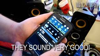 Creative T50 Wireless Bluetooth Speaker System