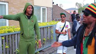 GLENFORD VISITS CHURCH ROAD NW10 PART 1