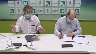 Pontevedra E O Coag, Da Man Para Axilizar As Licenzas Urbanísticas