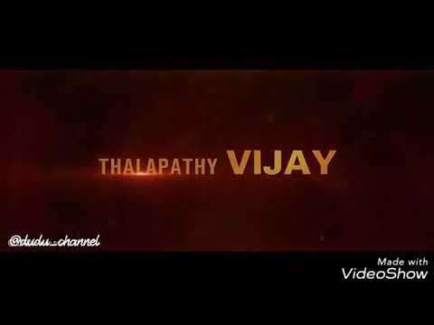 Mersal Deleted Scene(Jallikattu)_Vijay_Nithyamenon_Samantha