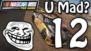 trolling nascar 2011   ep 12 nascar vs f1 racing