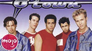 Movies You Forgot Star Boy Band Members