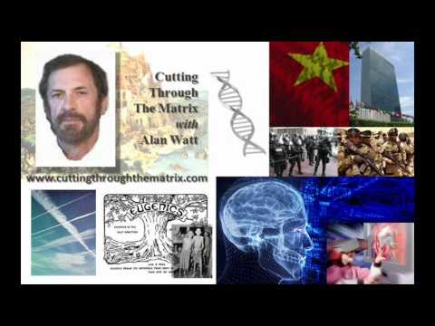 "Full-spectrum biochemical attack on Humanity -- ""The Age of Treason"" -- Alan Watt"