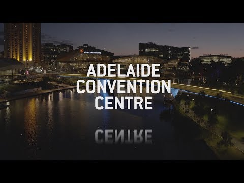 A Milestone Year for the Adelaide Convention Centre