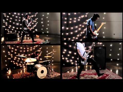 Decode - Paramore - Andrew Serino Cover