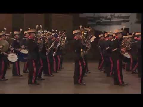 Banda de Musica de la Guardia Real- Oslo 2006-
