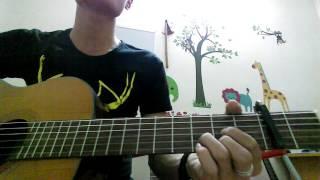 Tìm em - Trịnh Đình Quang guitar