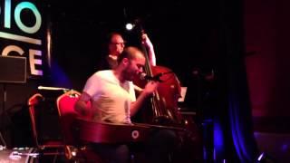 Jake Morley - Freddie Laid The Smackdown - Live Totnes Studio Lounge 2012
