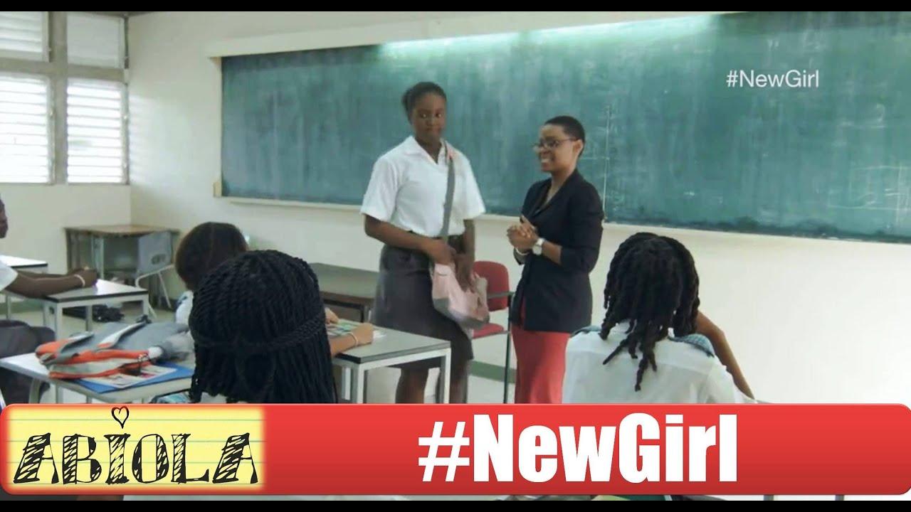 Download Abiola: Season 1 Episode 1 - #NewGirl