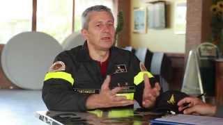 MTB: Videointervista al Prof. Fabrizio Santangelo tratta da Porta Portese Web TV Online