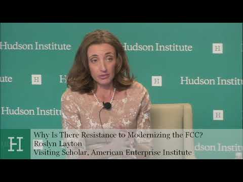 Why Is There Resistance to Modernizing the FCC?