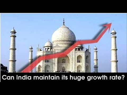 How poor Pakistan will compete with India's Global fastest growing Economy: Paki Media