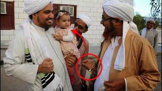 Terekam Kamera..!! 4 Karomah Sakti Habib Umar bin Hafidz Yang Menggemparkan Dunia
