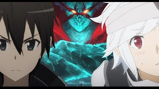 """Savior"" Rise Against - AMV"