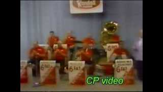 Six Fat Dutchmen: Spoonmaker Laendler