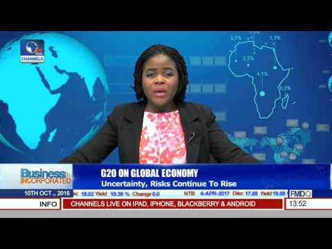 Business Incorporated: Discuss On Funding Of Development Bank Of Nigeria