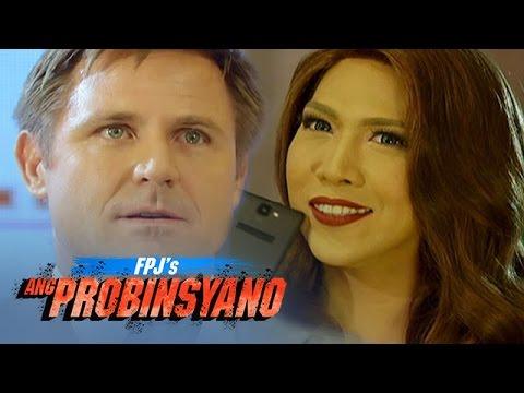 FPJ's Ang Probinsyano: Ella shows up at Mr. Bale's hotel